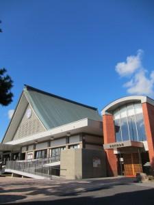 本願寺広島別院